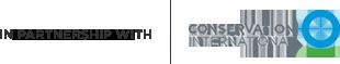 logo conservation internacional